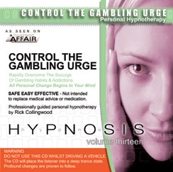 Control The Gambling Urge